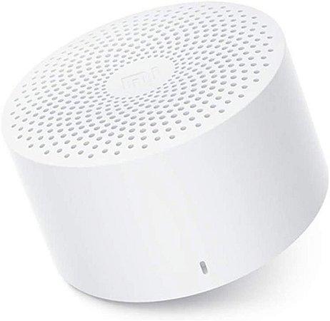 Caixa de som Portátil Xiaomi Mi Compact Bluetooth Speaker 2