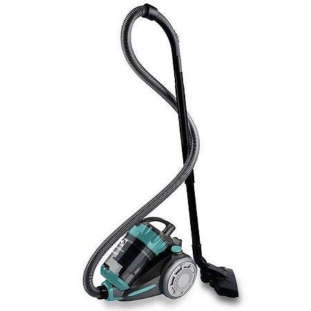 Aspirador de Pó Smart Electrolux ABS03 sem Saco Filtro HEPA 1.5 Litros 1300W