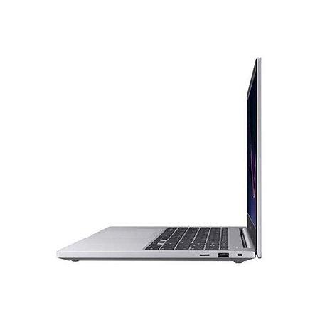 Notebook Samsung NP550 E30 Core i3-10110U Win 10 4GB 1TB 15.6''