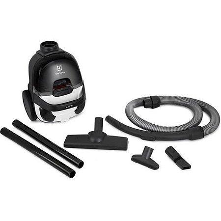 Aspirador de Pó Lite Electrolux LIT31 sem Saco Filtro HEPA 1 Litro 1400W - 7029
