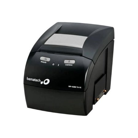 Impressora Bematech Termica Não Fiscal MP4200