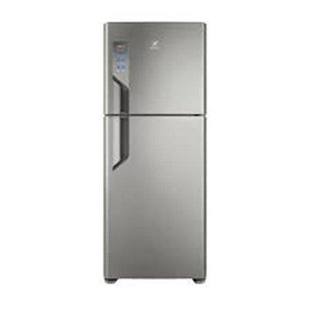 Refrigerador Frost Free cor Inox 431L Electrolux TF55S  - 7088