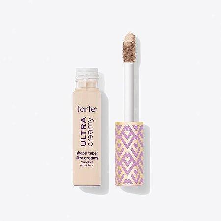 Tarte Cosmetics shape tape™ ultra creamy concealer CORRETIVO 27S LIGHT-MEDIUM SAND