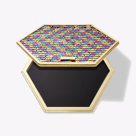 tarte pop, drop, paradise custom magnetic palette (paleta magnética vazia)