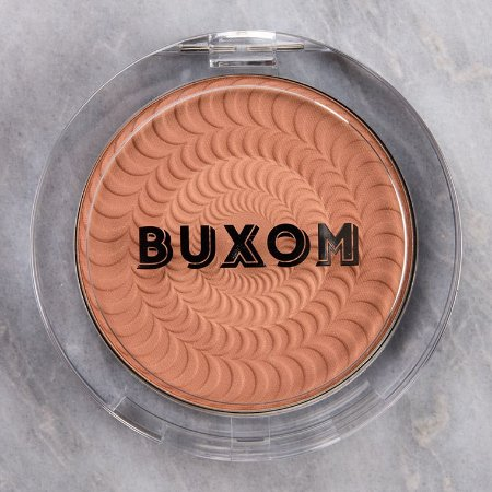 Rooftop Tan BUXOM STAYCATION VIBES PRIMER-INFUSED BRONZER 4g