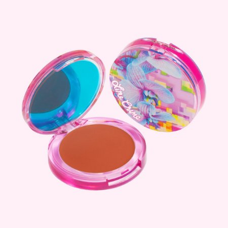 Lime Crime Softwear Blush wifi