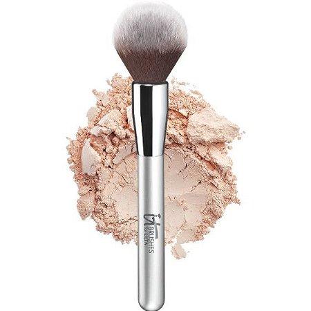 IT Brushes For ULTA  Airbrush Powder Wand Brush #108