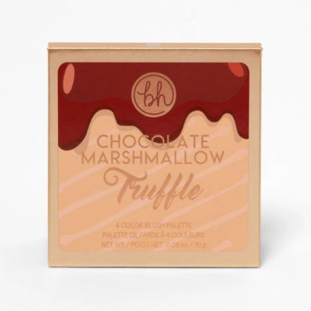 BH COSMETICS Chocolate MARSHMALLOW TRUFFLE