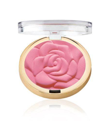 Milani Cosmetics Rose Powder Blush 08 TEA ROSE