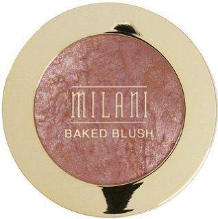 Milani Baked Blush - 03 BERRY AMORE