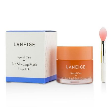 LANEIGE Lip Sleeping Mask GRAPEFRUIT
