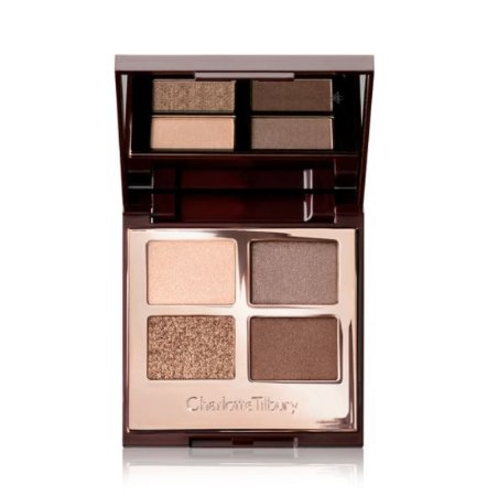 Charlotte Tilbury LUXURY PALETTE THE GOLDEN GODDESS Paleta de Sombras