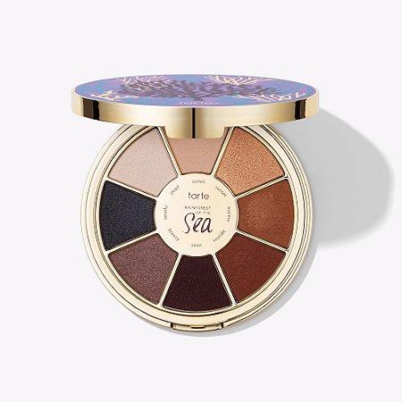 Tarte Cosmetics Rainforest of the Sea™ eyeshadow palette vol. II