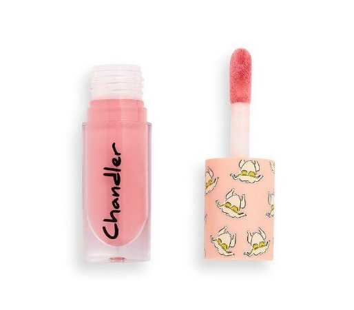 Makeup Revolution X Friends Pout Bomb Lip Gloss - Chandler