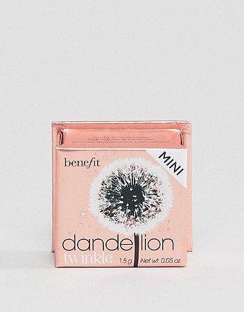 Benefit Cosmetics MINI Dandelion Twinkle Powder Highlighter 1,5g