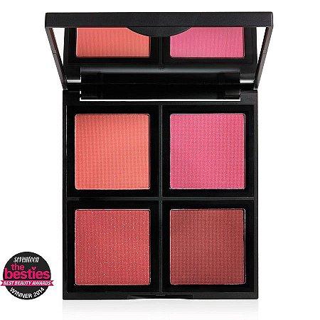 ELF Powder Blush Palette - DARK
