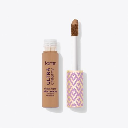 Tarte Cosmetics shape tape™ ultra creamy concealer CORRETIVO 38N medium-tan neutral 10ml