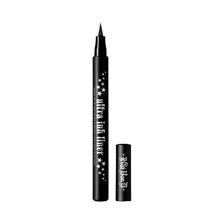 KVD ultra ink liner TROOPER BLACK