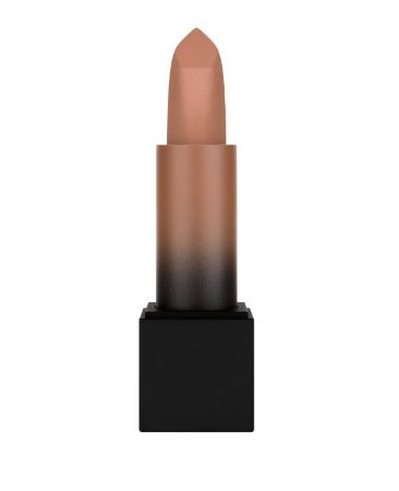 HUDA BEAUTY Power Bullet Matte Lipsticks STAYCATION batom