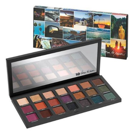Urban Decay Cosmetics Born To Run Eyeshadow Palette