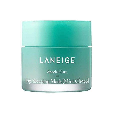 LANEIGE Lip Sleeping Mask MINT CHOCO 20g