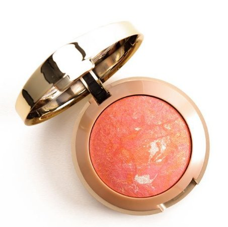 Milani Baked Powder Blush Corallina 08