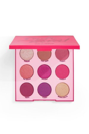 Colourpop OOH LA LA! Pressed Powder Shadow Palette