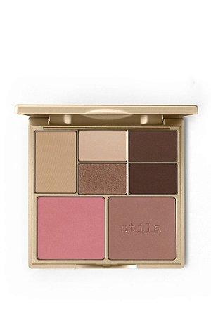 Stila Cosmetics Perfect Me, Perfect Hue Palette Light Medium