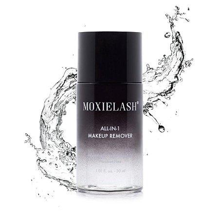 moxielash MINI ALL-IN-1 MAKEUP REMOVER 30ml