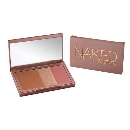 Urban Decay Naked Flushed Cheek Palette STRIP