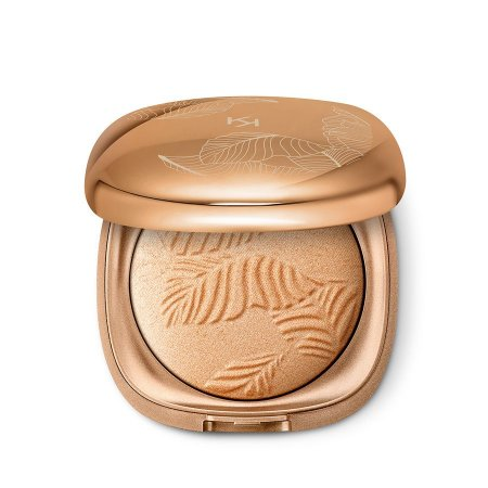 Kiko Milano UNEXPECTED PARADISE HIGHLIGHTER 02 GOLDEN RIVER ILUMINADOR