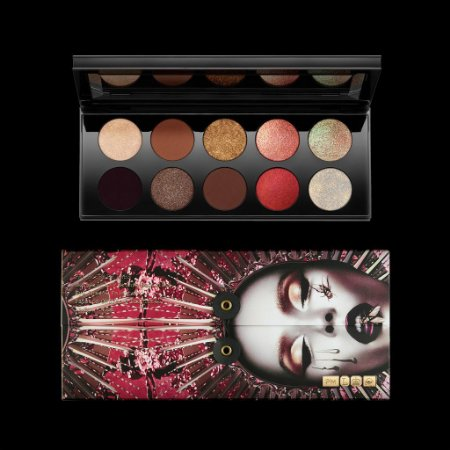 PAT McGRATH LABS Mothership V: Bronze Seduction Palette