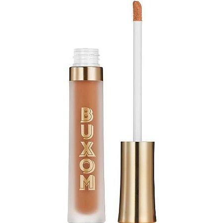 buxom full on plumping lip cream Spiced Vanilla Latte (Warm Vanilla Scent)