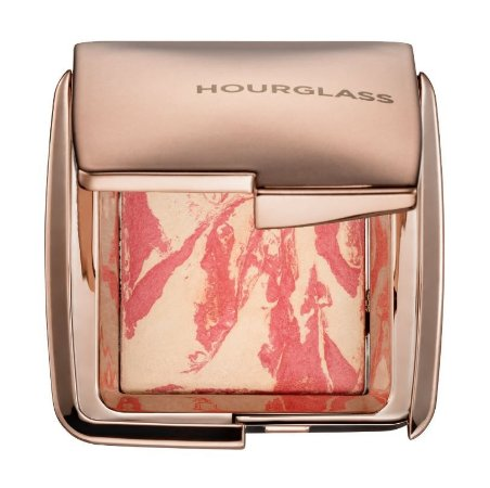 HOURGLASS Ambient Lighting Blush Mini 1,3g Diffused Heat