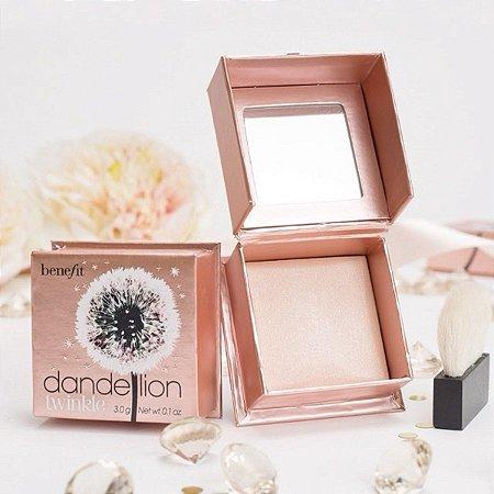 Benefit Cosmetics Dandelion Twinkle Powder Highlighter 3g ILUMINADOR