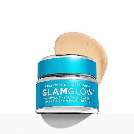glamglow thirstymud hydrating treatment 15g máscara facial hidratante