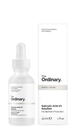 The Ordinary Salicylic Acid 2% Solution - 30ml