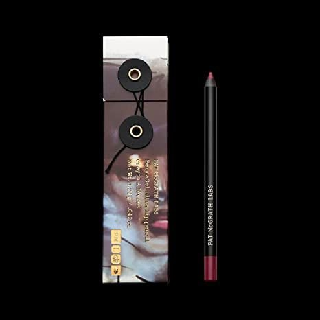 PAT McGRATH LABS Permagel Ultra Lip Pencil 307 Night Fever (LÁPIS + APONTADOR)