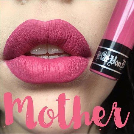 KAT VON D Batom Everlasting Liquid Lipstick Mother