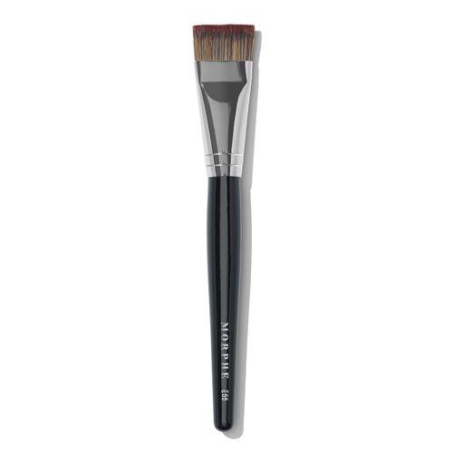 Morphe PINCEL E55 - PRO FLAT CONTOUR Brush