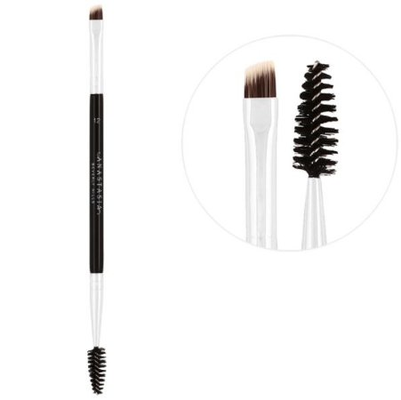 Anastasia Beverly Hills Brush 12 Dual-Ended Firm Angled Brush pincel