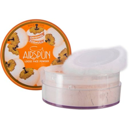 Coty Airspun Loose Face Powder 65g NATURALLY NEUTRAL 070