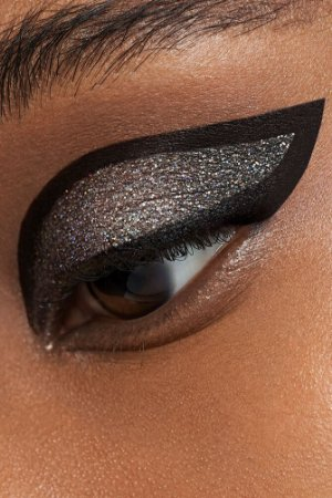STILA sombra DOUBLE DIP BLACK OUT