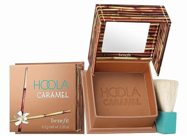 Benefit Cosmetics Hoola Caramel Matte Bronzer