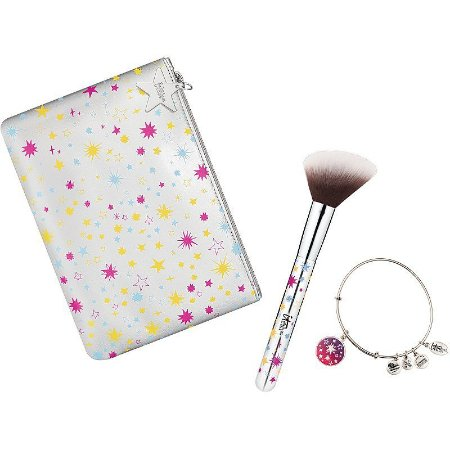 IT Brushes For ULTA  Your Cosmic Connection Alex and Ani Set (NOVO/SEM CAIXA)