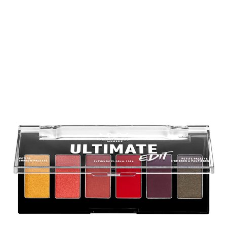 NYX Ultimate Edit Petite Shadow Palette PHOENIX