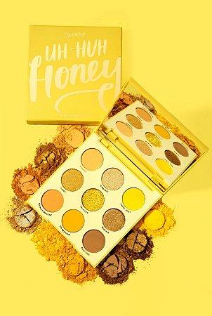 Colourpop uh-huh honey shadow palette