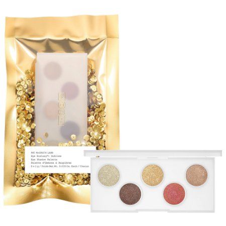 PAT MCGRATH LABS Eye Ecstasy: Sublime Eye Shadow Palette Mini