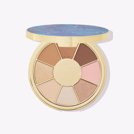TARTE Be you. Naturally. PALETA DE SOMBRAS