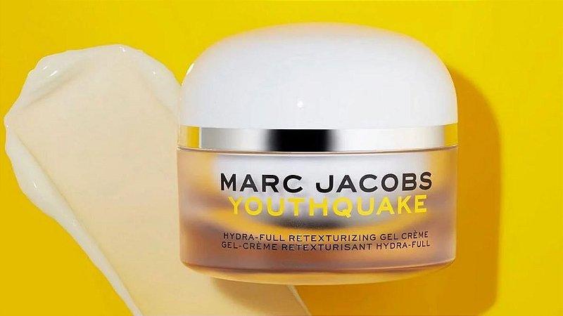 Marc Jacobs Beauty Youthquake Skin Moisturizer 15ml gel hidratante facial (NOVO/SEM CAIXA)